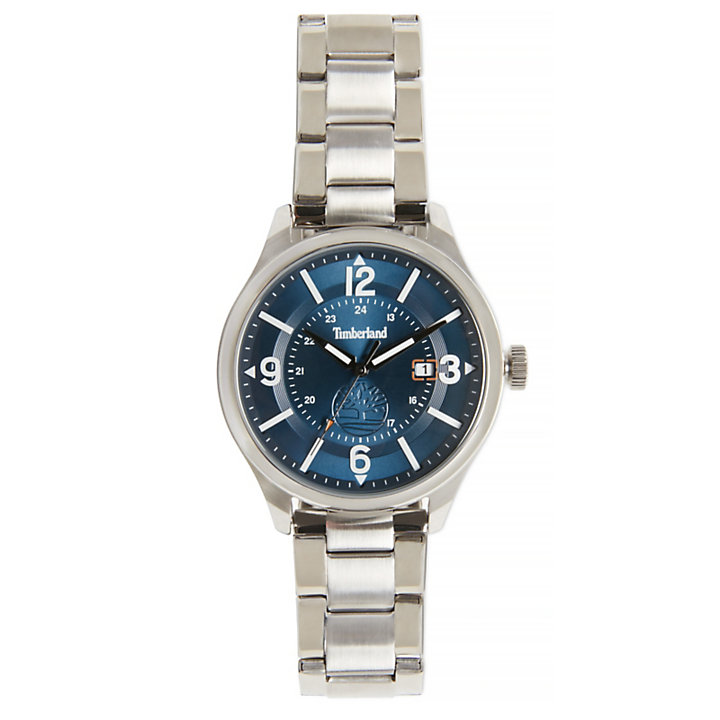Reloj Blake para Hombre en Azul/Acero-