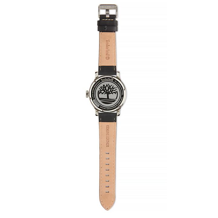 Reloj Driscoll para Hombre en Negro-