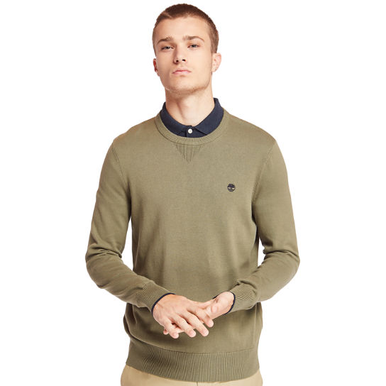 Williams River Pullover für Herren in Grau | Timberland