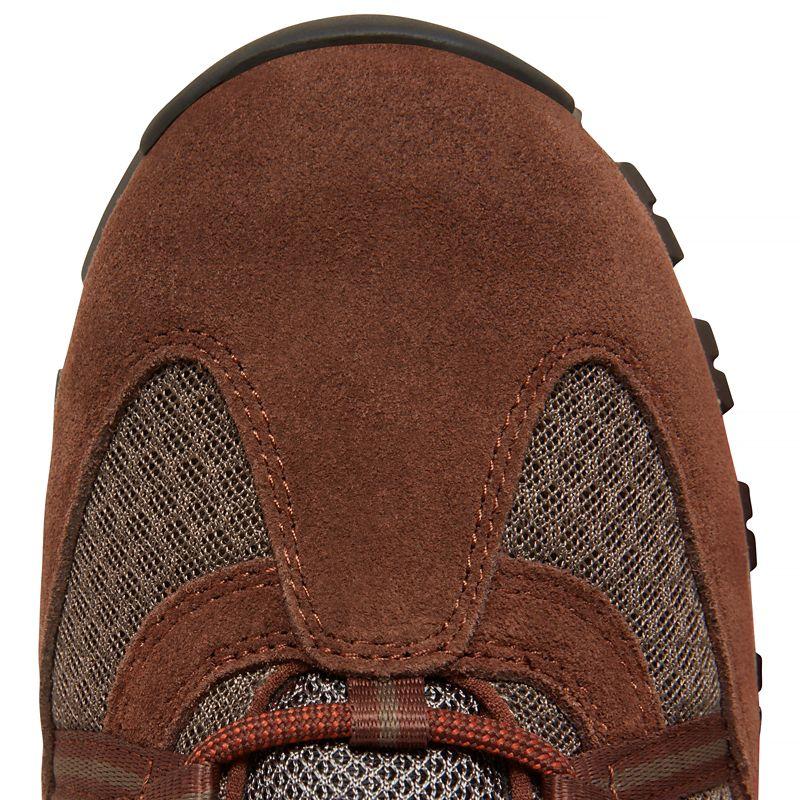 Timberland - mt. maddsen lite sneaker  marrón - 6