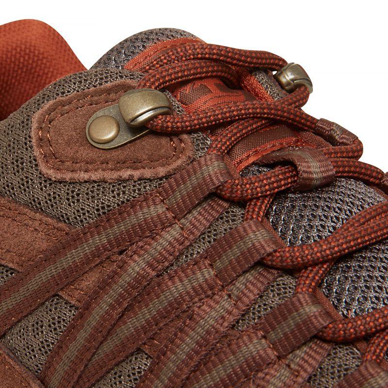 Timberland - mt. maddsen lite sneaker  marrón - 7