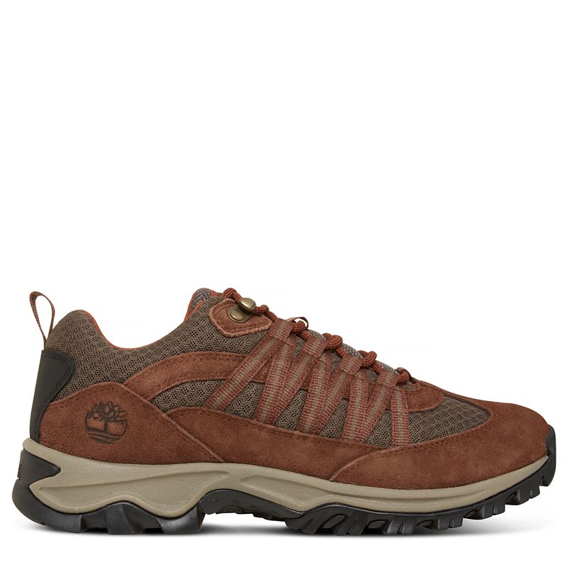 Timberland - mt. maddsen lite sneaker  marrón - 1