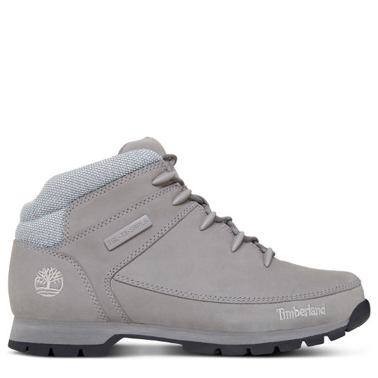 Men's Euro Sprint Hiker Grey | Timberland