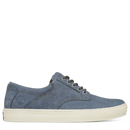 Men's Adventure 2.0 Cupsole Oxford Indigo | Timberland