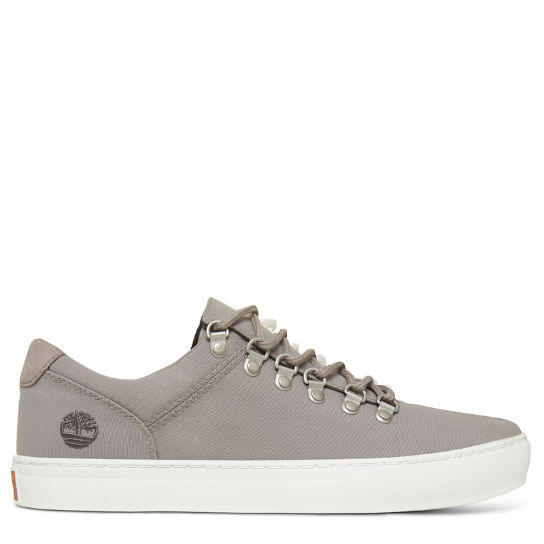 Men's Adventure 2.0 Cupsole Alpine Oxford Grey | Timberland