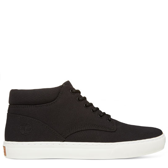 Adventure 2.0 Cupsole Chukka Homme noires | Timberland