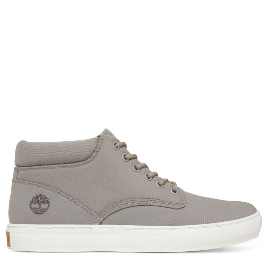 Adventure 2.0 Cupsole Chukka Gris Hombre | Timberland