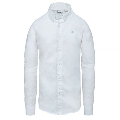 Saco+River+Shirt+for+Men+in+White