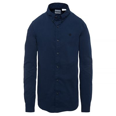 Saco+River+Shirt+for+Men+in+Navy