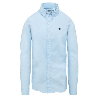 Saco+River+Shirt+for+Men+in+Blue