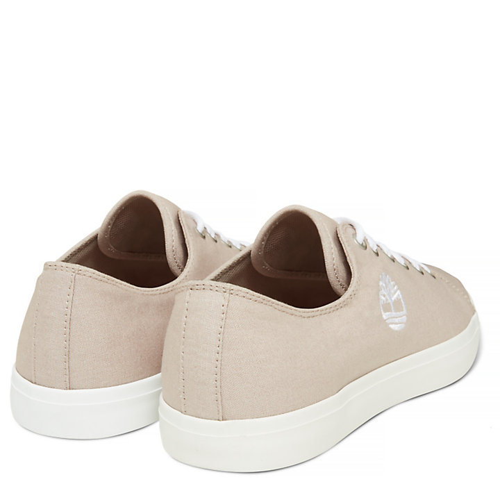Union Wharf Trainer for Men in Beige-