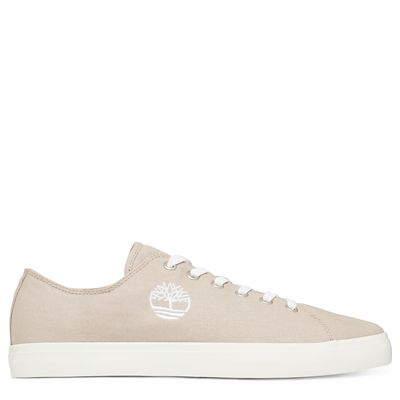 Union+Wharf+Sneaker+voor+Heren+in+Beige