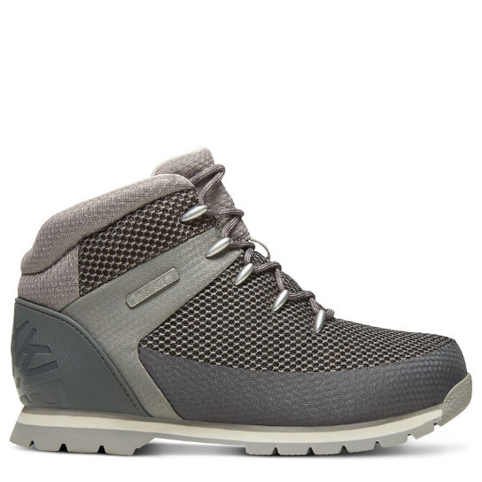 Junior Euro Sprint Boot Slate Grey | Timberland