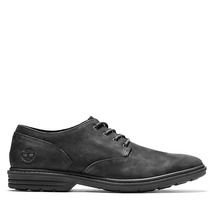 Oxford da Uomo Sawyer Lane in colore nero-