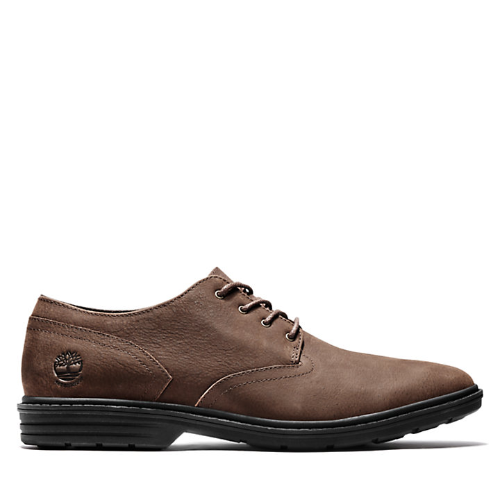 Sawyer Lane Oxford for Men in Brown-