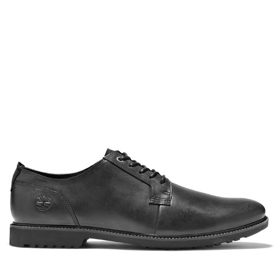 Lafayette Park Oxford for Men in Black | Timberland