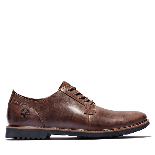 Lafayette Park Oxford for Men in Brown | Timberland