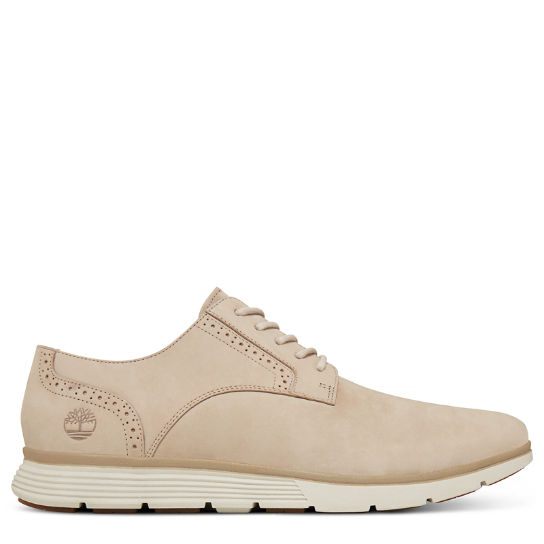 Men's Franklin Park Brogue Oxford Taupe | Timberland