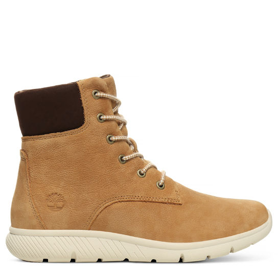 timberland boltero donna