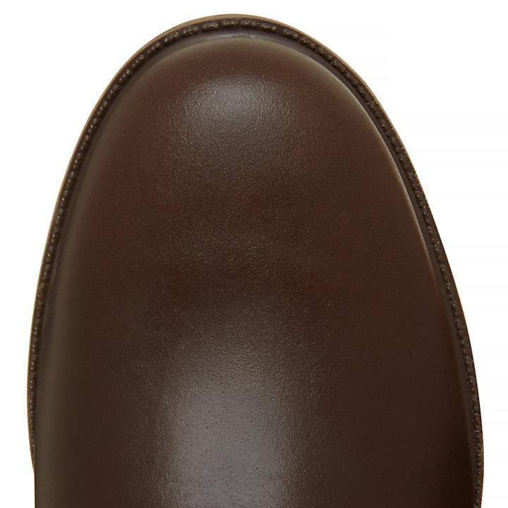 6-inch Boot Monogram Marrone Uomo-