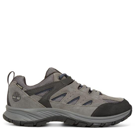 50efb1f608af6 Sadler Pass Sneaker Uomo Grigio Blu marino