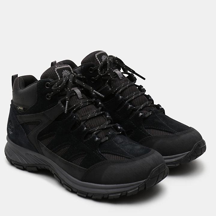 Sadler Pass Sneaker voor Heren in zwart-