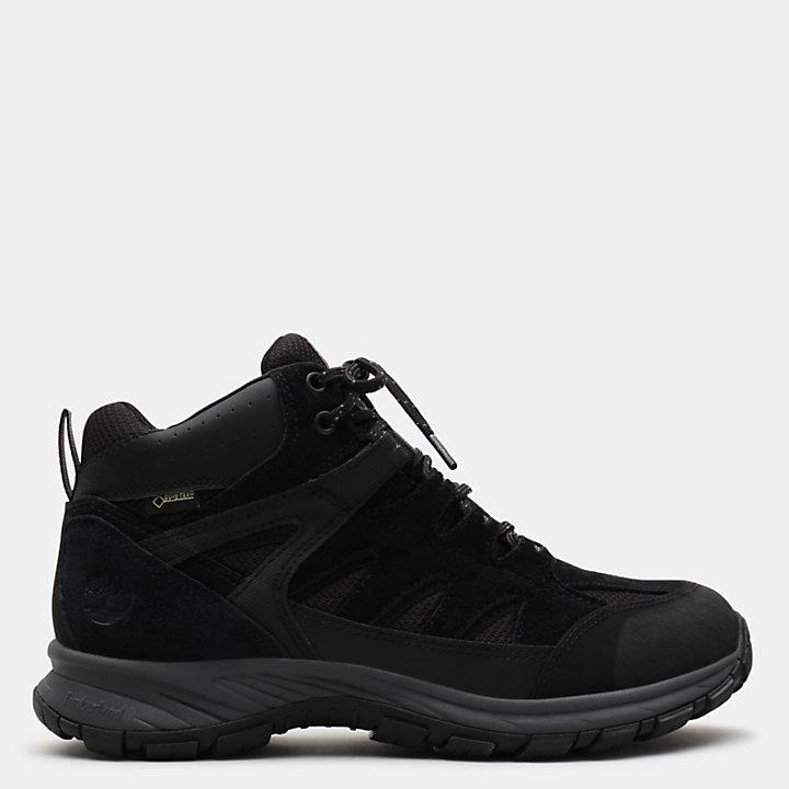 Basket Sadler Pass pour homme en noir-