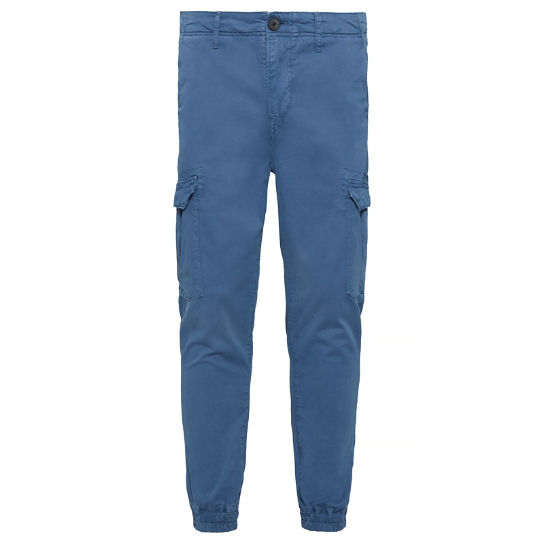 Lovell Lake Cargo Trousers Indaco Uomo | Timberland
