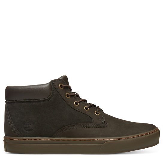 a81cb318a266 Dauset Chukka for Men in Brown