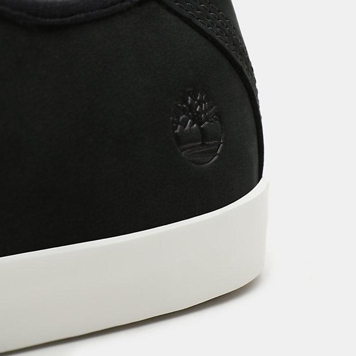 Zapatilla Dausette para Mujer en color negro-