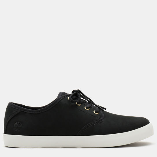 Dausette Trainer for Women in Black | Timberland