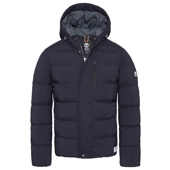 Herren Goose Eye Mountain Jacket Schwarz | Timberland