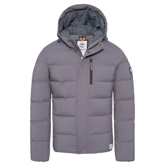 Goose Eye Mountain Jacket Homme gris | Timberland