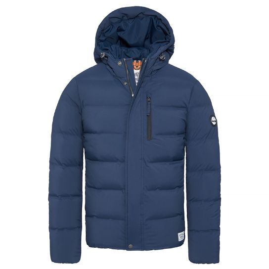 Goose Eye Mountain Jacket Blu scuro Uomo | Timberland