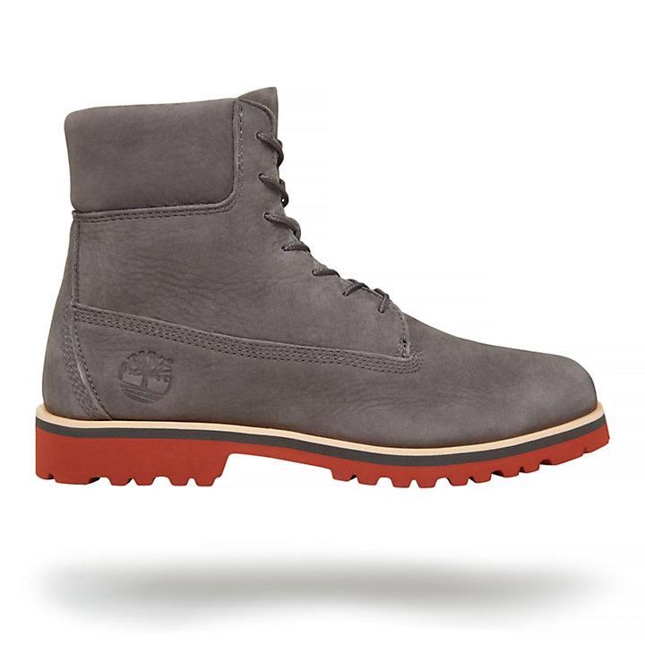 Chilmark 6-Inch Boot Gris Hombre-