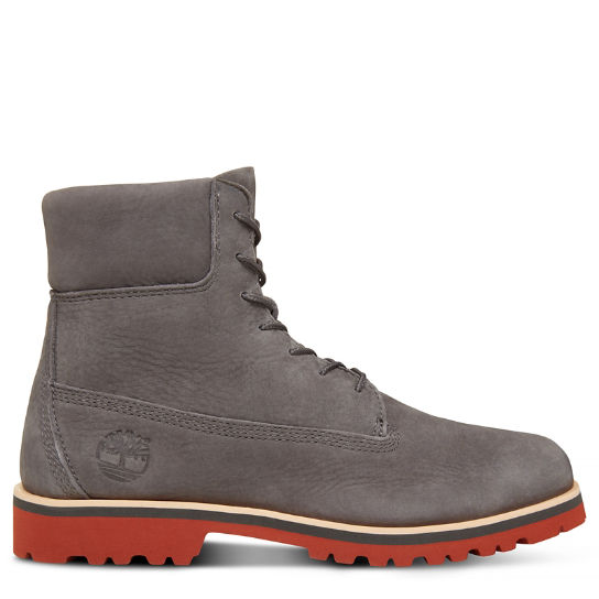 Men's Chilmark 6-Inch Boot Grey | Timberland
