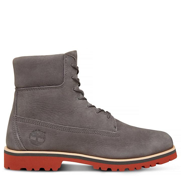 b7b7cb5eb72 Men's Chilmark 6-Inch Boot Grey