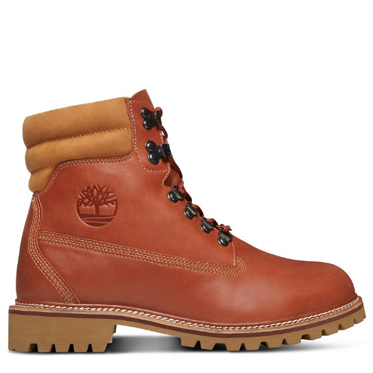6 Inch 640 Below Boot for Men in Brown | Timberland