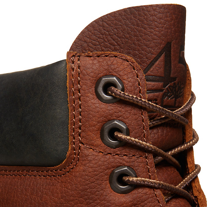 45th Anniversary 6-Inch-Herrenstiefel in Braun-