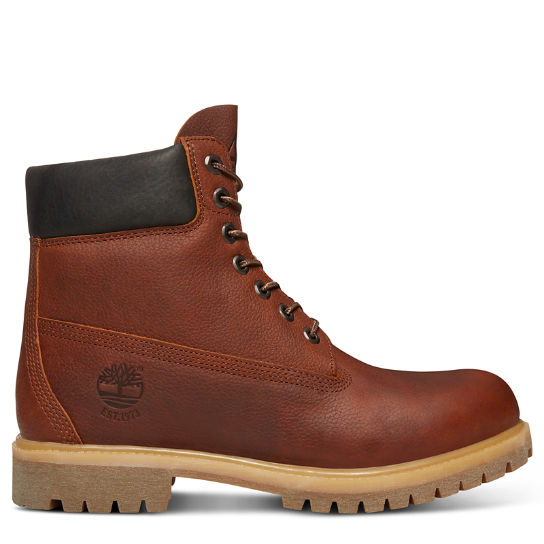 45th Anniversary 6 Inch Boot for Men in Brown | Timberland