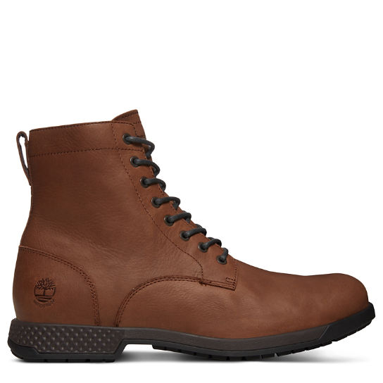 City's Edge Herrenstiefel in Braun | Timberland