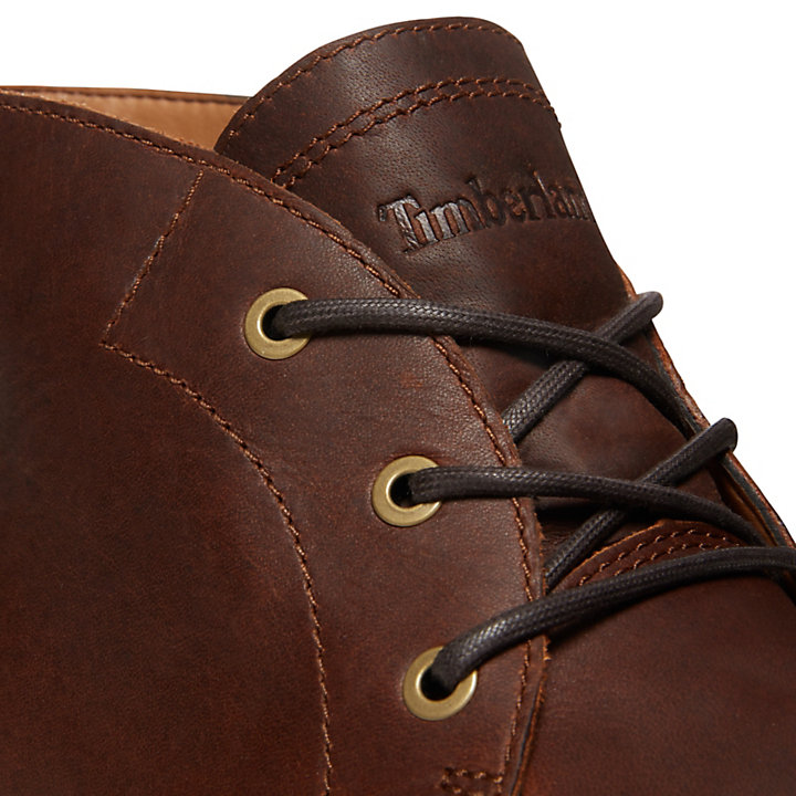 Chukka City's Edge Gore-Tex® pour homme en marron-