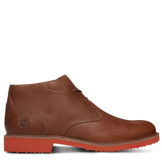 XL Extralight® Brook Park Chukka for Men in Brown | Timberland