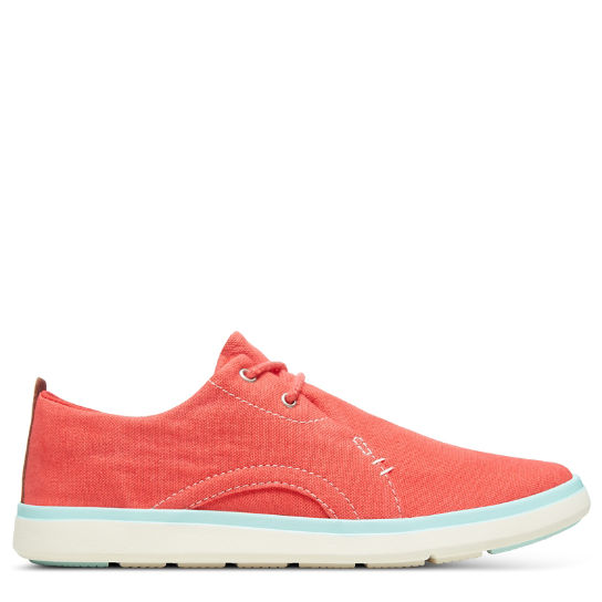 Gateway Pier Oxford Shoe Junior Rouge | Timberland