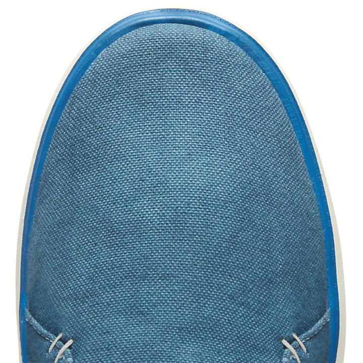 Gateway Pier Oxford Shoe Junior Marineblauw-