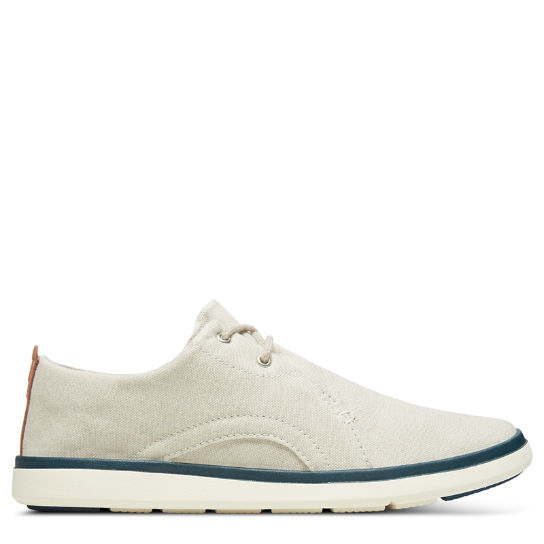 Junior Gateway Pier Oxford Shoe Beige | Timberland