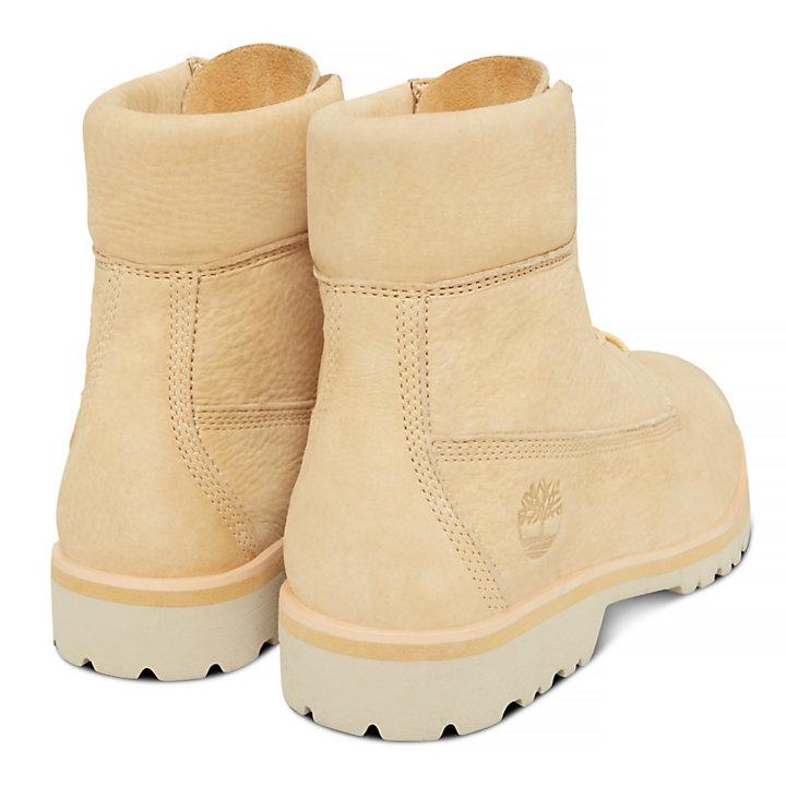 Chilmark 6-Inch Boot Homme Jaune-