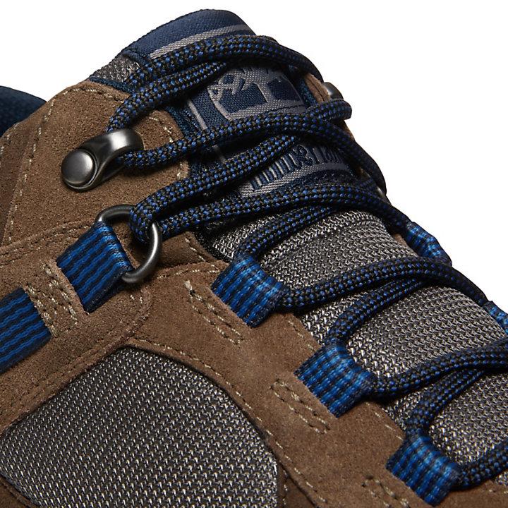 Mt. Major Gore-Tex® Outdoor-Schuhe für Herren in Braun/Grau-