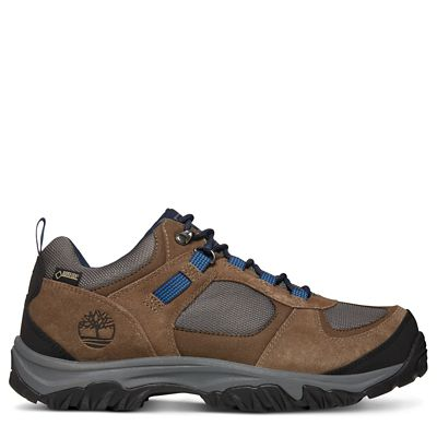Mt.+Major+Gore-Tex%C2%AE+Outdoor+Shoes+for+Men+in+Brown%2FGrey