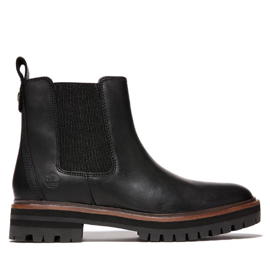 London Square Chelseas für Damen in Schwarz | Timberland